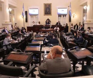 foto: La Ley de Capacitación Obligatoria en Temática Ambiental obtuvo media sanción