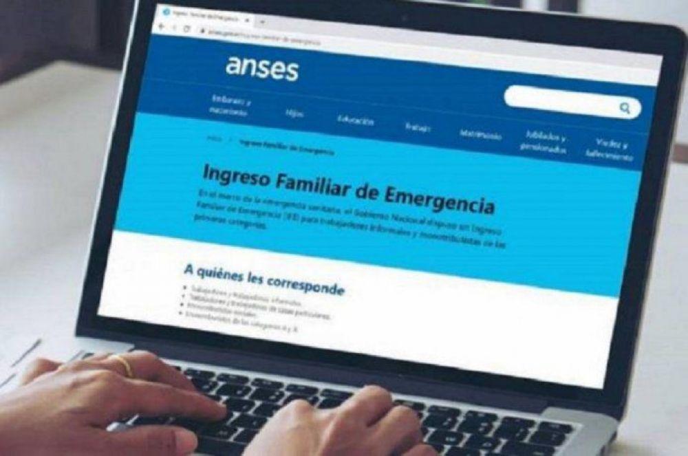 ¿Vuelve el IFE? El Gobierno prepara nuevas ayudas económicas