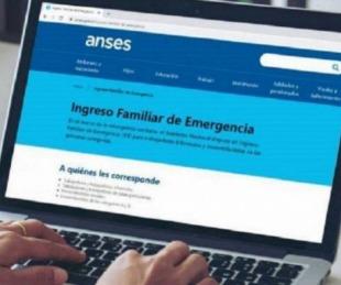 foto: ¿Vuelve el IFE? El Gobierno prepara nuevas ayudas económicas