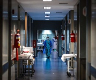 foto: Argentina: Se registraron 25.157 contagios en las últimas 24 horas