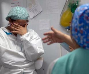 Argentina registró el número de muertos más alto desde noviembre