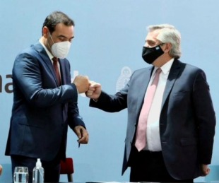foto: Gobernadores se reunirán con el Presidente por las restricciones