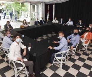 foto: Juntos por el Cambio acepta nuevas restricciones del gobierno nacional
