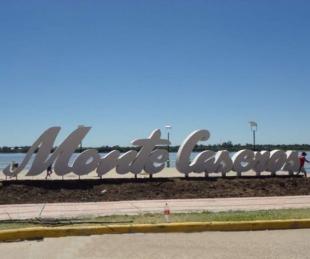 foto: Continúan con los testeos masivos en Monte Caseros