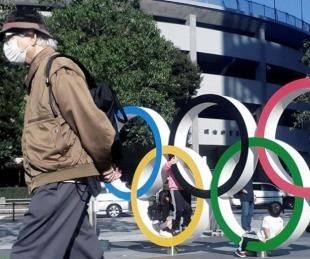 foto: Juegos Olímpicos atípicos que siguen generando incertidumbre