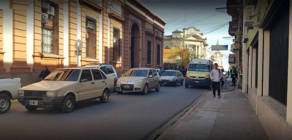 Tras caso de coronavirus, el Colegio San José retomó sus actividades