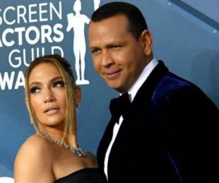 foto: Jennifer Lopez y Álex Rodríguez confirmaron su separación