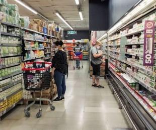 foto: La inflación de marzo se disparó a 4,8% y es la más alta en 18 meses