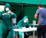 foto: Nuevo récord: Corrientes registró 663 nuevos casos de coronavirus