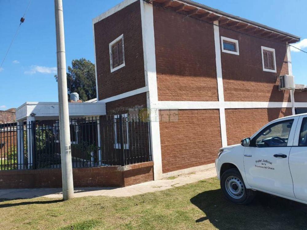 Allanaron una segunda casa de la intendenta Liliana Pascua en Chaco