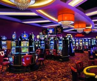 foto: Indemnizarán a una trabajadora del casino por ansiedad y depresión