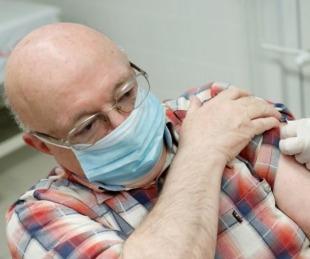 foto: Están disponibles los nuevos turnos de vacunación para mayores de 60