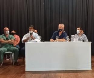 foto: Monte Caseros: Ante aumento de casos anunciaron restricciones