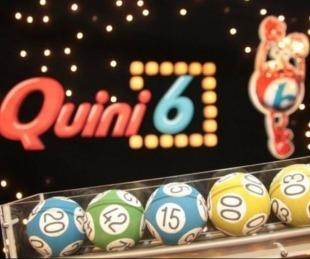 foto: Chaqueño ganó el Quini 6 y cobró un premio de más de $8 millones