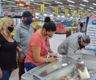 foto: El NEA, con la inflación más baja del país, según el Indec