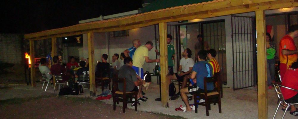 El municipio de Goya prohíbe el 3er tiempo en kiosco y bares