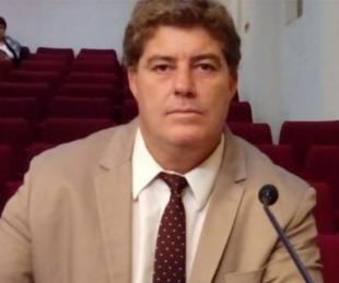 foto: Detuvieron a un fiscal por presuntos vínculos con narcos