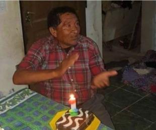 foto: Sospechan que mataron a jubilado por una disputa por una herencia