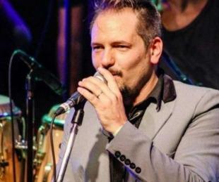 foto: Murió Matías Conte cantante de Las Sabrosas Zarigüellas