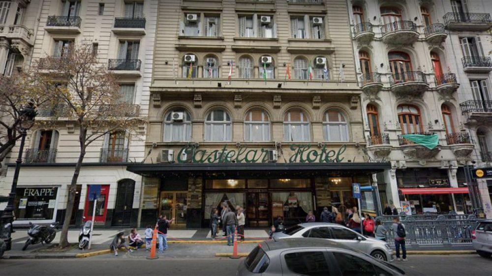 Hoteleros y gastronómicos denuncian récord de pérdida