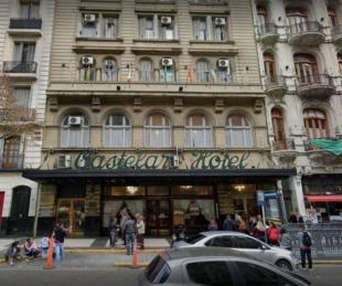foto: Hoteleros y gastronómicos denuncian récord de pérdida