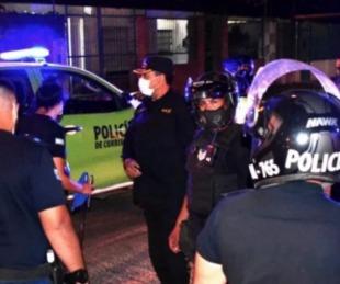 Coronavirus: piden a vecinos que denuncien las fiestas clandestinas