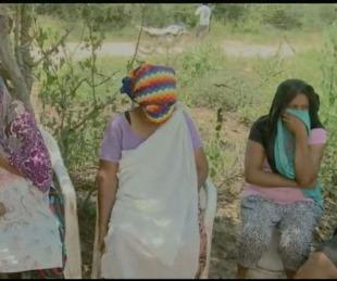 foto: Dictan cautelares para proteger a mujeres wichí embarazadas