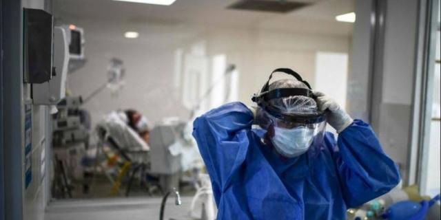 Nuevo récord: Argentina registró 29.472 contagios de coronavirus en las últimas 24 horas