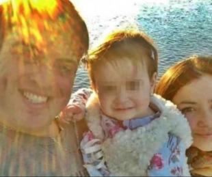 foto: Santa Fe: tristeza por la muerte de una familia contagiada de COVID-19