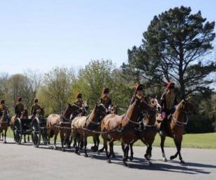foto: EN VIVO: El funeral del príncipe Felipe, duque de Edimburgo