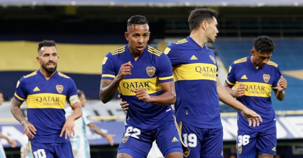 Boca Juniors mejoró su imagen y derrotó a Atlético Tucumán