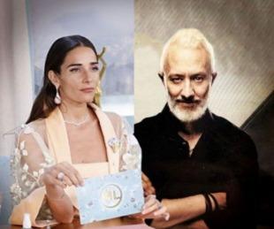 foto: Los invitados de Juana Viale y Andy Kusnetzoff