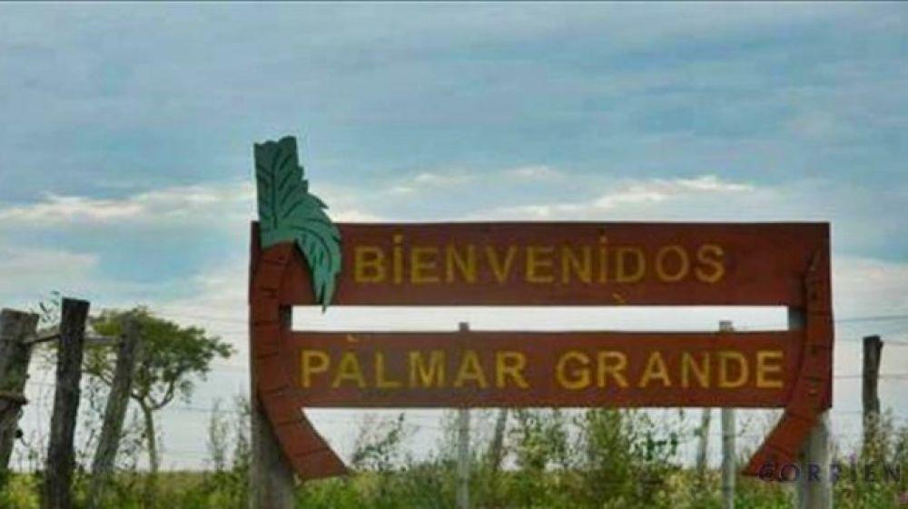 Horror en Palmar Grande: mató a tiros a su mujer y luego se suicidó