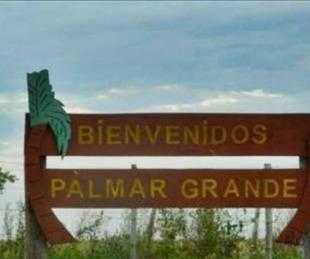 foto: Horror en Palmar Grande: mató a tiros a su mujer y luego se suicidó