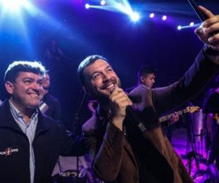 foto: Falleció reconocido empresario de espectáculos por coronavirus