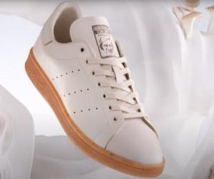 foto: Adidas lanza las primeras zapatillas hechas con raíces de hongos