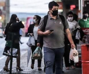 foto: Paraguay vuelve a clases virtuales con casi todo el gabinete confinado
