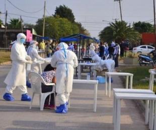 foto: Detectaron casos de covid-19 con las cepas Manaos y Río de Janeiro
