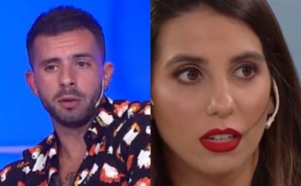 Cinthia Fernández relató un traumático hecho de su ex hacia su hija