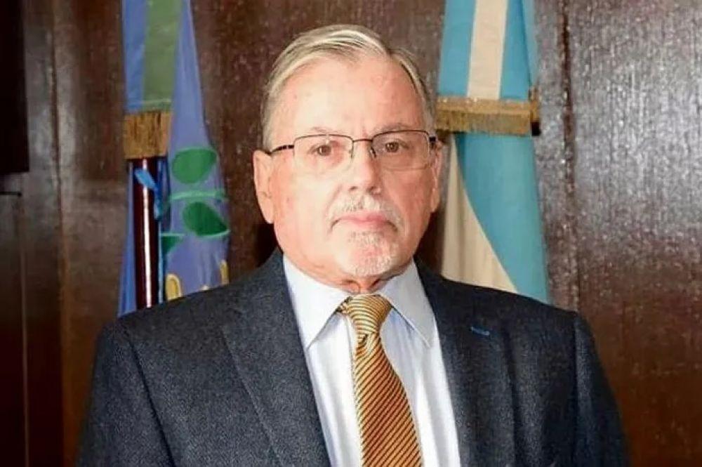 Murió Eduardo de Lázzari, ex juez la Suprema Corte bonaerense