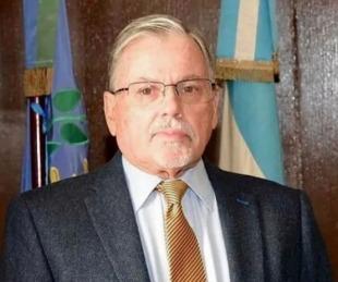 foto: Murió Eduardo de Lázzari, ex juez la Suprema Corte bonaerense