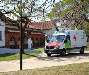 foto: Se registraron tres nuevas muertes en el Hospital de Campaña