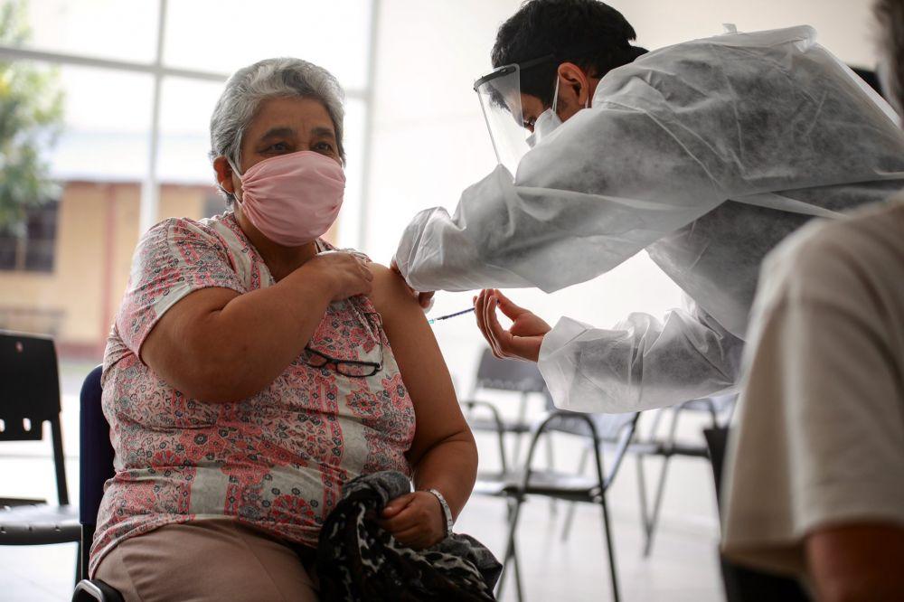 Coronavirus: Corrientes habilitó nuevos turnos de vacunación