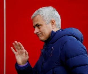 foto: El Tottenham despidió a Mourinho: quién podría ser su reemplazante