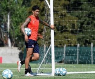 foto: Independiente suma dos casos más de Covid-19 en el plantel
