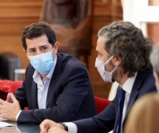 foto: El Gobierno avanza en un plan para Pymes para puentear a la CAME