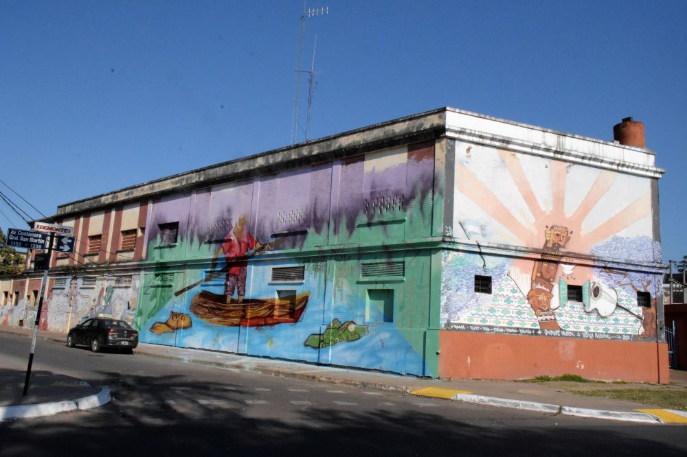 Realizarán cambios en el alumbrado público de la calle Edison