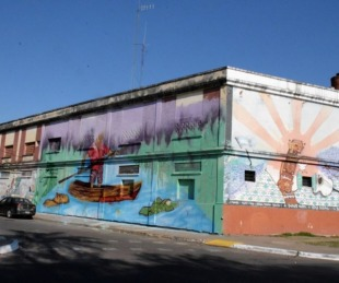 foto: Realizarán cambios en el alumbrado público de la calle Edison