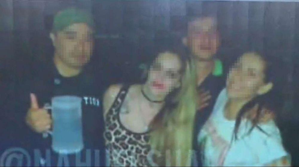 Escándalo: policías realizaron una fiesta clandestina en la comisaria