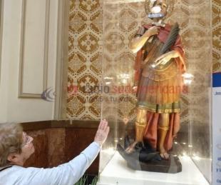 foto: ¿Quién fue San Expedito y por qué se celebra su día?